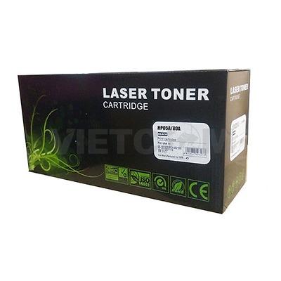 Hộp mực HP05A/80A, HP P2035/P2055/Pro400/M401N