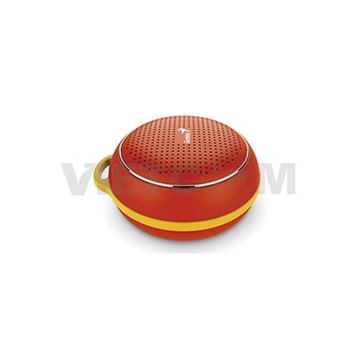 Loa di động 4.1 Bluetooth, chất lượng cao (Màu đỏ)