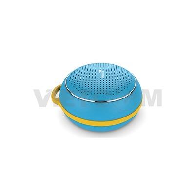 Loa di động 4.1 Bluetooth, chất lượng cao (Màu xanh dương)