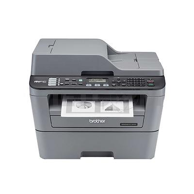 Máy in laser đen trắng đa chức năng có Fax Brother MFC-L2701DW