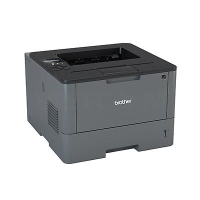Máy in laser đen trắng đơn năng Brother HL-L5100DN