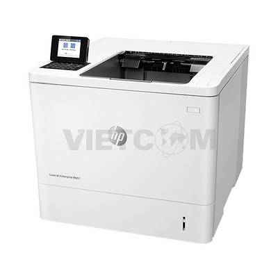 Máy in Laser HP Laserjet Pro M607n