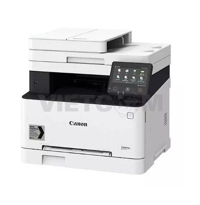 Máy in màu laser Đa chức năng Canon MF645cx