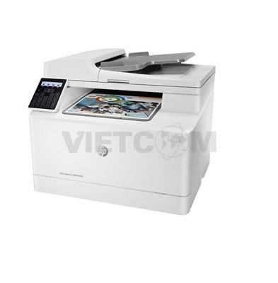 Máy in màu Laser Đa chức năng HP Laserjet Pro MFP M183fw (TN 215A)