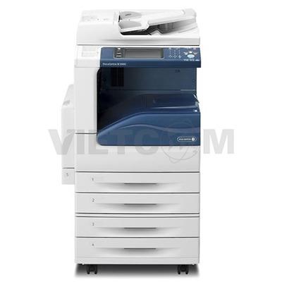 Máy photocopy Fuji Xerox DocuCentre V 6080