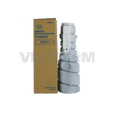 Mực Cartridge máy photo Konica TN311-Bizhub 350/300/362