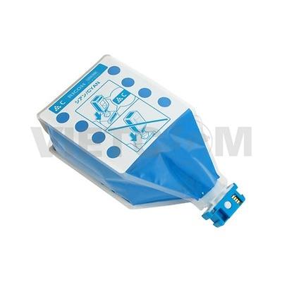 Mực Cartridge máy photo Ricoh MP C6000/6500/7000/7500 (C)