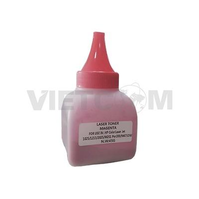 Mực chai HP CP1518/1215/1525/1025 (Màu Đỏ)