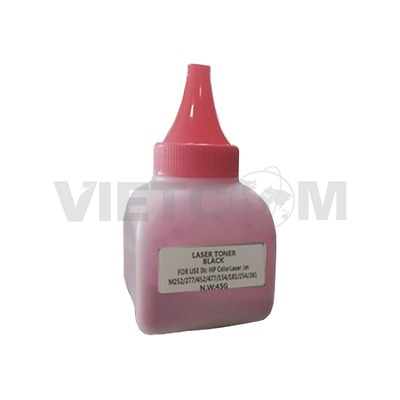 Mực chai HP M154/180/254/284/252/452 (Màu Đỏ)