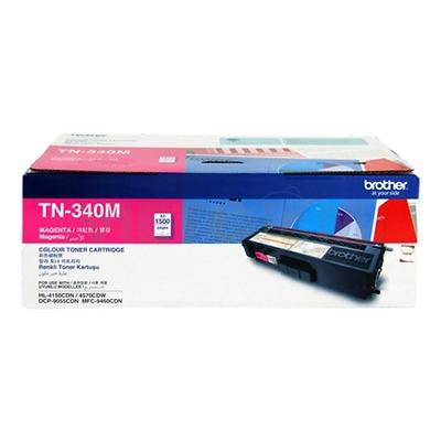 Mực màu TN-340M cho máy MFC-9970CDW (Cyan/ Magenta/ Yellow)
