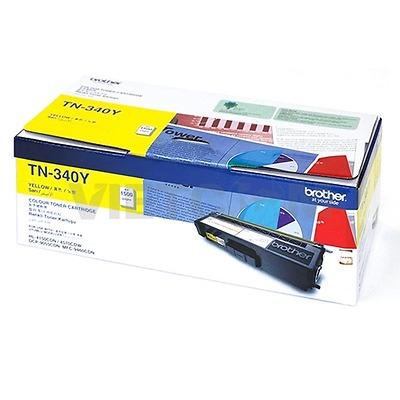 Mực màu TN-340Y cho máy MFC-9970CDW (Cyan/ Magenta/ Yellow)