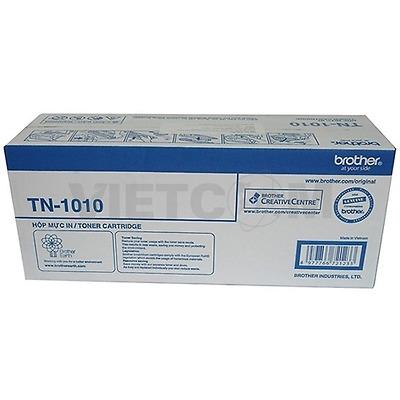 Mực TN -1010 cho máy HL-1111/1201/1211W/ DCP-1511/1601/1616NW/ MFC- 1811/1901/1916NW