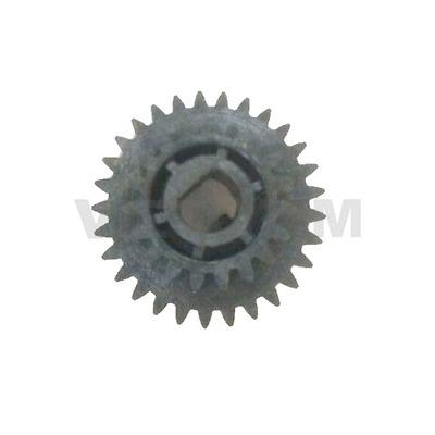 Nhông cụm trống V5, máy photo Aficio AF551/1060/2060/2075/MP5500/6500, 19-29 răng