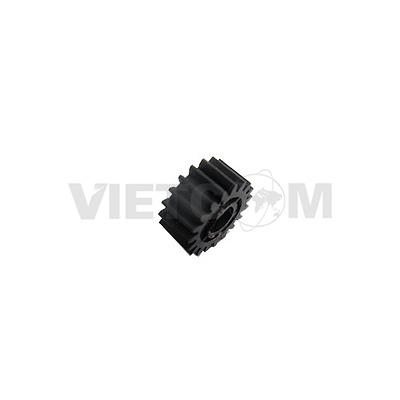 Nhông kéo giấy V20, máy photo Ricoh 1060/1075/2060/2075, 19 răng