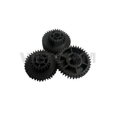 Nhông kéo giấy V28, máy photo Ricoh 1060/1075/2060/2075, 38-21 răng