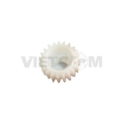 Nhông kéo giấy V29, máy photo Ricoh 1060/1075/2060/2075, 21 răng