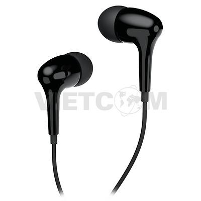 Tai nghe Genius In-Ear GHP-206 (Màu đen)