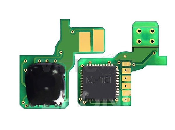 Chíp máy in Canon LBP 611C/Cn (Y)