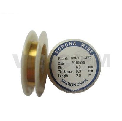 Cuộn dây cao áp (corona  0.1/20m (C6447)( vàng)