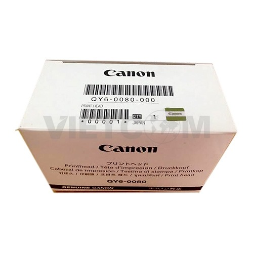 Đầu kim phun Canon IX6560