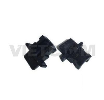 Đầu trục từ/Trục khế máy photo Ricoh AF551/1055 (2c/bộ) (1c to+1c nhỏ)