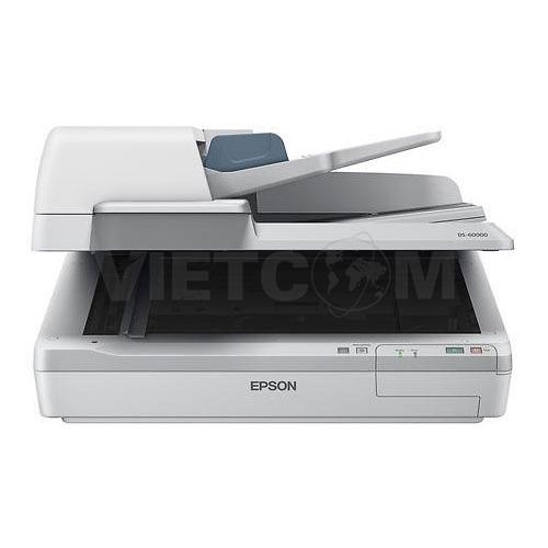 Epson DS-60000, Máy scan Epson DS-60000