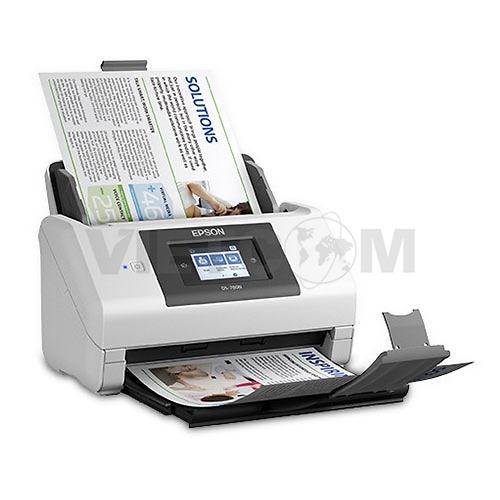 Epson DS-780N, Máy scan Epson DS-780N