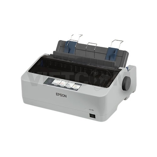 Epson LQ-310, Máy in kim Epson LQ-310