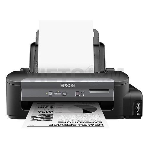 Epson M100, Máy in phun đen trắng đơn năng Epson M100