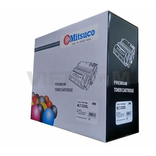Hộp mực Samsung MLT D205L, Samsung SCX 4823/3310/3710/3300/3312/3712/SCX-4833/5739/5639/5737/5637