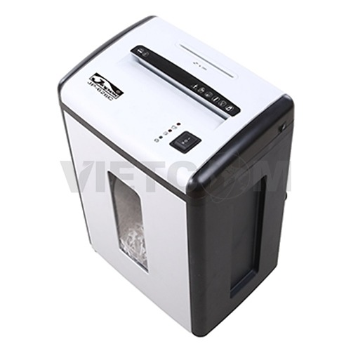 Máy hủy tài liệu công suất lớn HPEC C2106