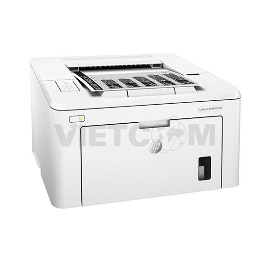 Máy in HP Printer LaserJet Pro M203DW (G3Q47A)