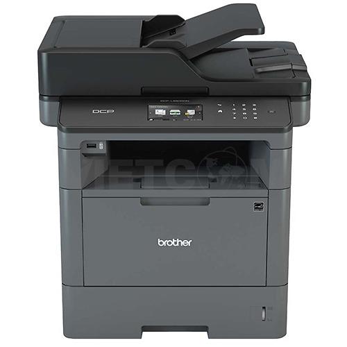 Máy in laser đen trắng đa chức năng có Fax Brother MFC-L5700DN