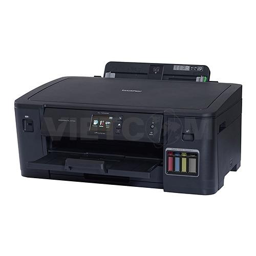 Máy in phun màu đơn năng A3 Brother HL-T4000DW