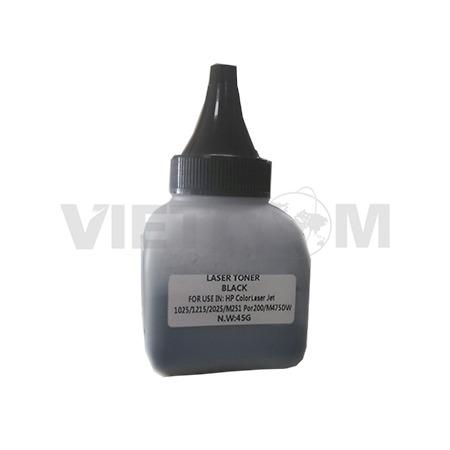 Mực chai HP CP1518/1215/1525/1025 (Màu Đen)