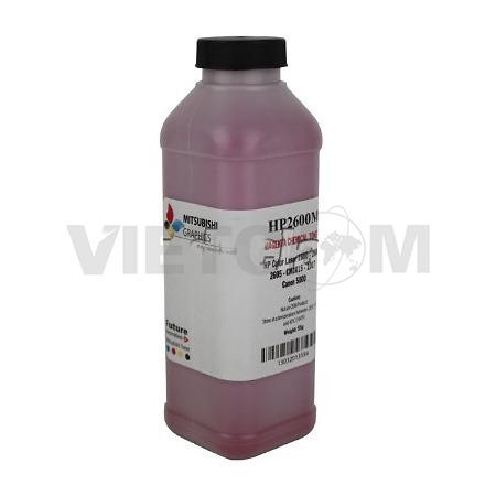 Mực chai  HP CP2600 (Màu đỏ)