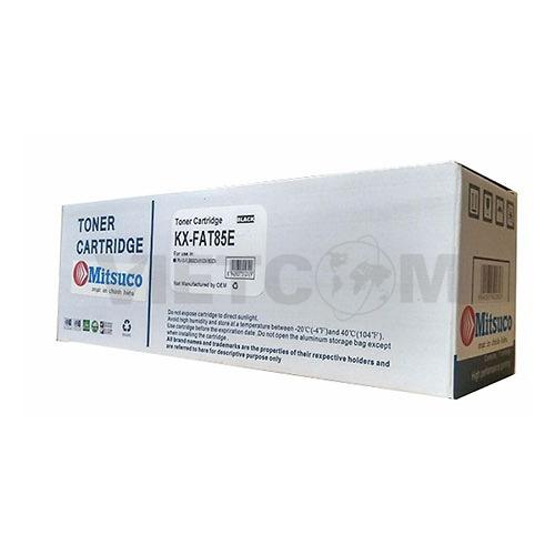 Mực fax Panasonic KX-FA 85E-KX-FLB852/802/812