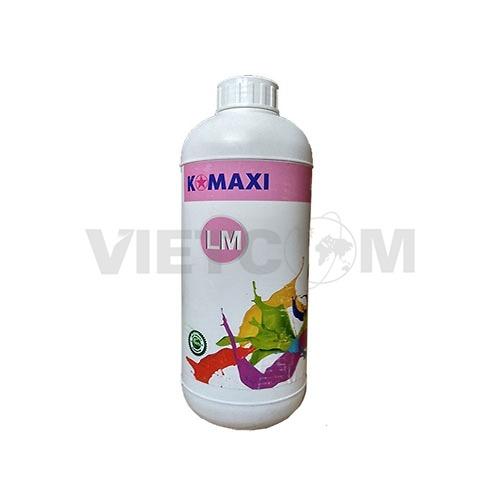Mực Pigment UV 500lm for máy in Epson T60/1390/230/290 (L/M)