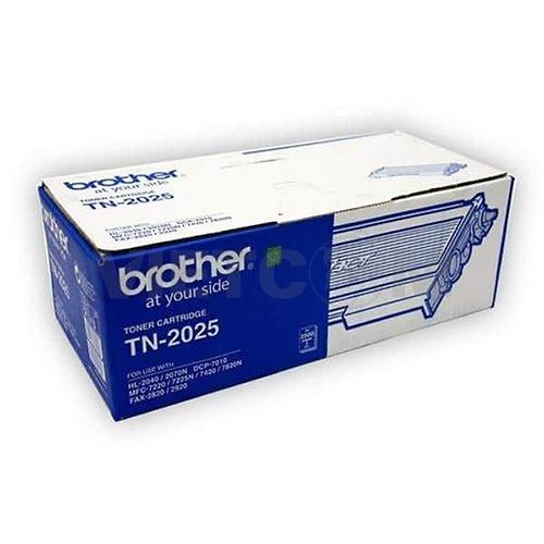Mực TN-2025 cho máy HL-20xx/ DCP-7010/ MFC-7220/ 7420/ 7820N/ FAX-2820/ 2920