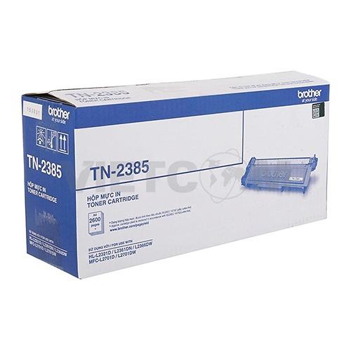 Mực TN-2385 cho máy HLL-2xxx/MFC-L2xxx